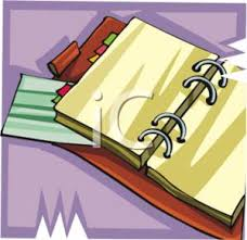 notebook binder