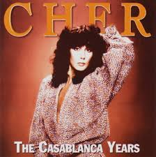 Cher - The Casablanca Years
