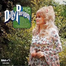 Dolly Parton - Just The Way I Am