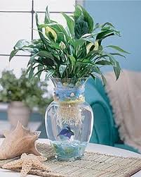fish centerpieces