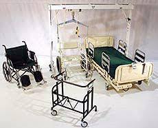 hospital equipment