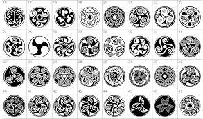 celtic typefaces