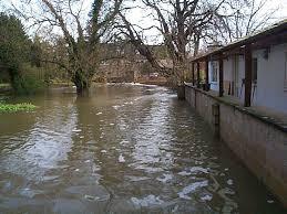 flood codes
