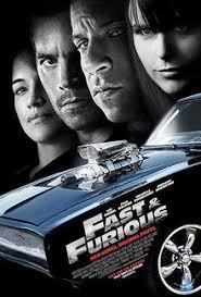 Fast \x26amp; Furious
