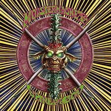 monster magnet album