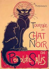 louis wain poster