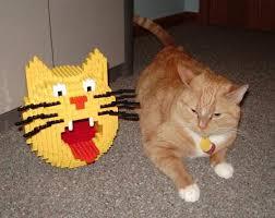 cat birdhouse