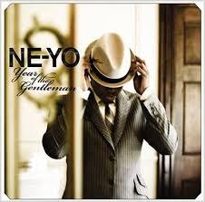 ne yo year of the gentleman cover