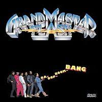 Grandmaster Flash - Big Black Caddy