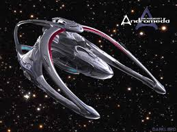 andromeda tv series