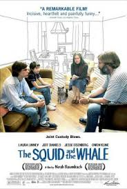 noah and the whale poster