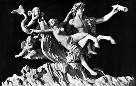 greek mythology sculpture