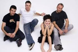 Deacon Blue And Ricky Ross - New Recording