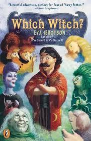which witch eva ibbotson