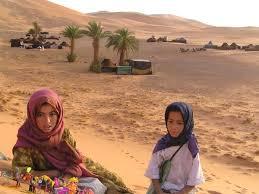 hot morocco girls
