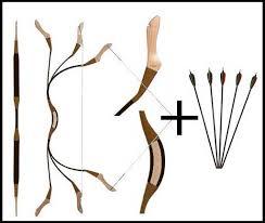 black widow recurve bows