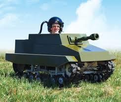 paint ball tanks