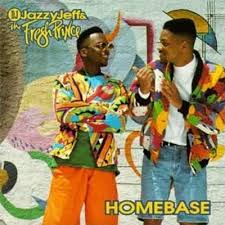 Dj Jazzy Jeff & The Fresh Prince - Homebase