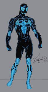 new blue beetle