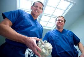 artificial organ transplant