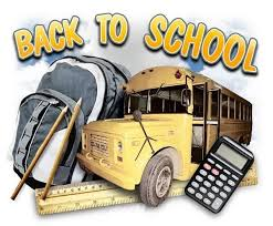 back to schools