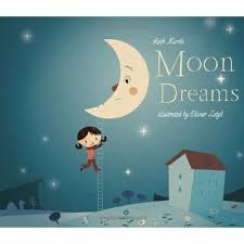 dreams moon