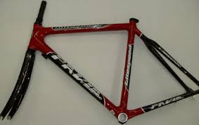 frames bikes