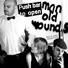 Belle & Sebastian - Push Barman To Open Old Wounds [Disc 1]