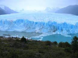 perito moreno national park