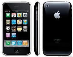 celular iphone 3g