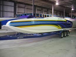28 boat