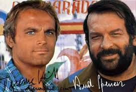 bud spencer e terence hill