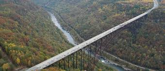 new river gorge pictures