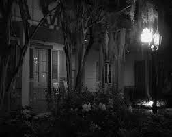 ghost haunted places
