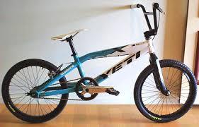 yeti bmx bikes