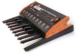 moog taurus pedals