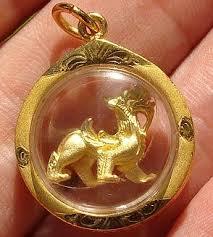 dragon amulets