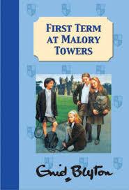 mallory towers
