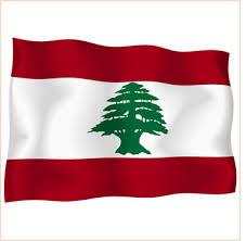 lebanon flags