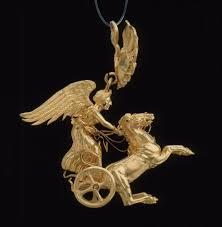 greek angel