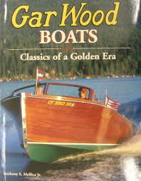 garwood boats