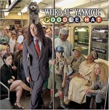 Weird Al Yankovic - GENIUS IN FRANCE
