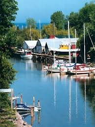 bayfield river