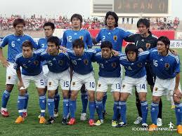 japan football national team