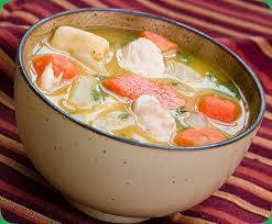 jamaican pepperpot soup