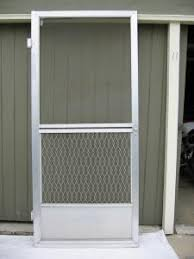aluminum doors and windows