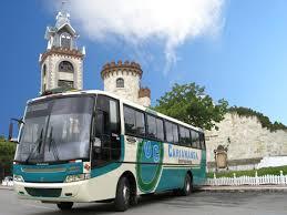 ecuador buses