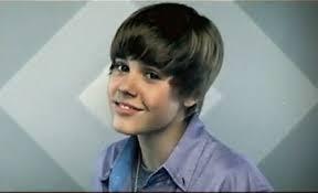 Justin Biebers new music