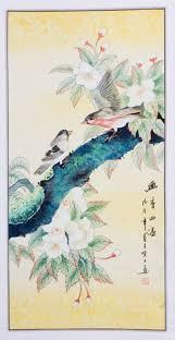 china scrolls