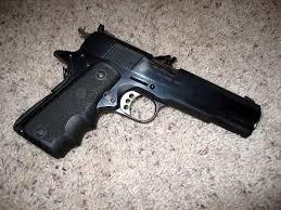 colt 1911 9mm